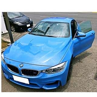 BMW N4 硬頂敞篷總代理漂亮車歡迎預約看車