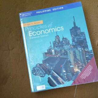 Principles of Economics 11th Edition by Roger A. Arnold
