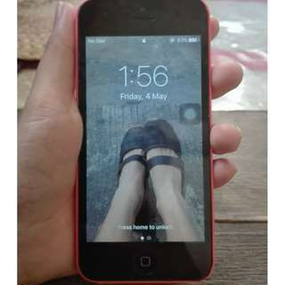 SWAP IPHONE 5C 32GB NO ISSUE SMARTLOCK