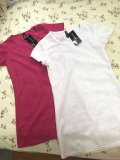 Shirt dress for girls