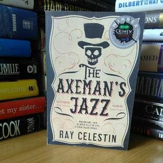 The Axeman's Jazz - Ray celestin