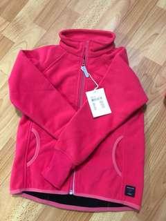 Sweden brand 2pc Winter jacket