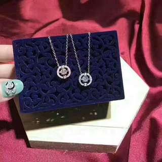 Diamond Pendant(GIA Certified)
