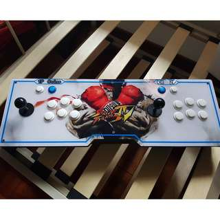 arcade stick modded | Wallets | Carousell Singapore