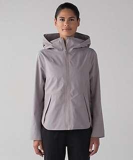 Lululemon Getaway jacket