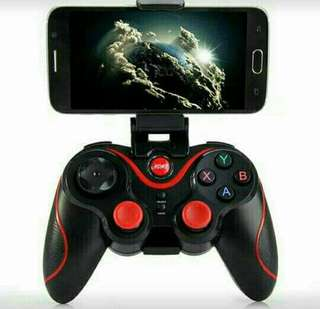 GAMEPAD BLUETOOTH CONTROLLER