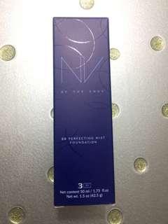 NV Jeunesse- BB perfecting Mist foundation