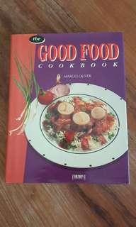 Good Food Cookbook