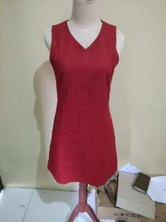 Mini dress import