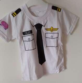 Boy Pilot T-shirt