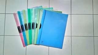 7 Document files.