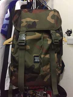 Herschel Backpack