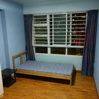 Room for rent - near punggol Mrt