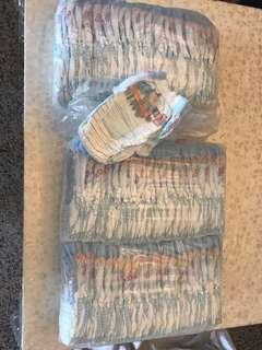 Pampers Pants 120 pieces