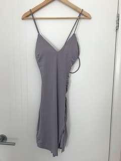 Meshki dress BNWT size 8