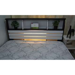 MOOD LIGHT Bed Frame