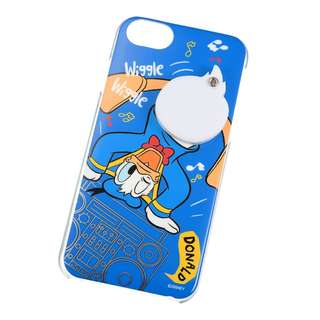 Japan Disney Store Donald Duck Birthday 2018 iPhone Case