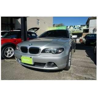 BMW  318CI
