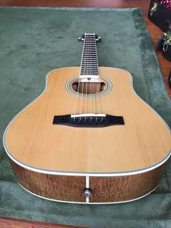 Benson BD-FM263 面單 35吋 旅行吉他 travel guitar