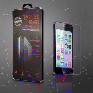 🚚 iPhone 7/8/X tempered glass screen protector