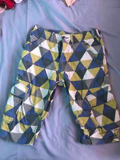 Lot of 4 pants