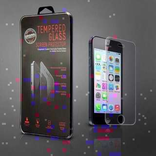 🚚 iPhone 5/6/7/8/X iPad Tempered Glass Screen Protector