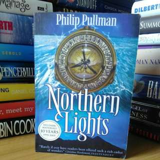 the northern lights - philip pullman (I)