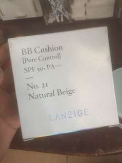Laneige bb cushion