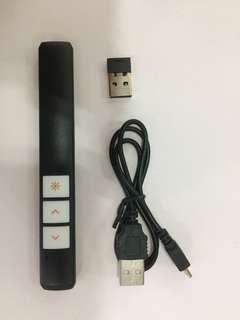 Wireless Multimedia Laser Presenters