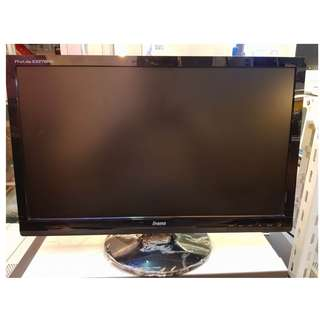 22 &  24 inches wide screen monitor assorted brand for sale good quality  products made in japan