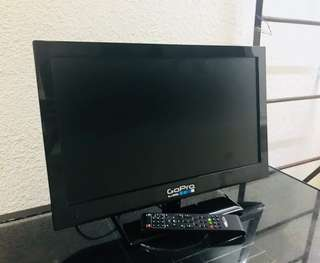 TV 2nd Hand For sale 3000