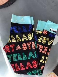 Adidas stellasport pants-xs