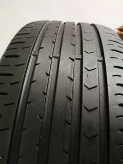 Continental CP5 Tires