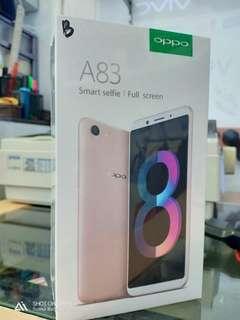 Oppo A83 RAM3gb