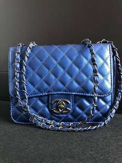 Chanel Beg #rayaletgo