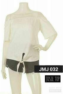 JMJ 032 - Josie Top (tap for more photos)