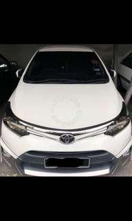 Toyota trd sportivo 1.5 for sale