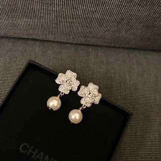Chanel earrings authentic