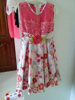 90s Vibe Dress