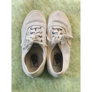 Vans authentic 6.5