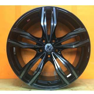 19inch SPORT RIM LUXURY WHEELS PERFORMANCE ADELA