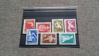 STAMPS  ( DK - 0093 )