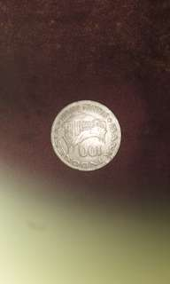 Uang lama 100 thn 78