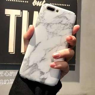 Case marble 3 wsrna blue pink white