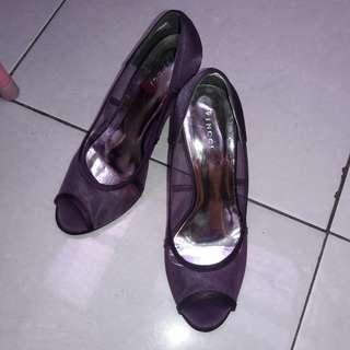 vinnci heels