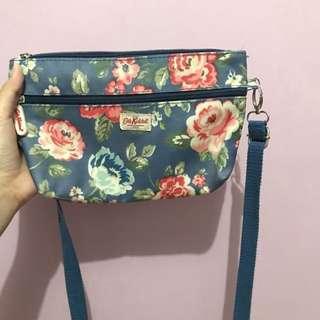 bag flowery