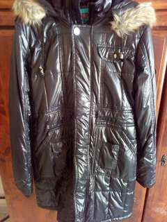 Leather Jacket POLO Club