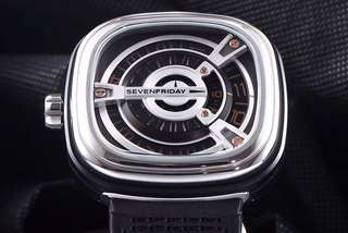 Sevenfriday M1/03 Essence 8215 Miyota engine