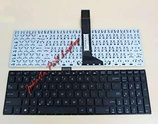 Keyboard Asus X550V