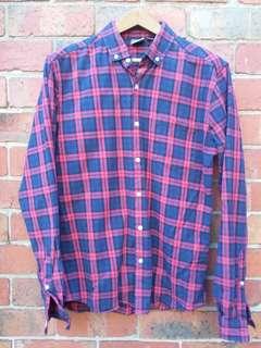 ASOS flannel | Size M